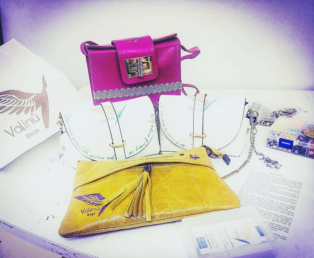 Creazioni Valinù Bags